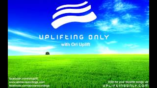 Ori Uplift - Uplifting Only 117 (May 7, 2015) (incl. Vocal Trance)