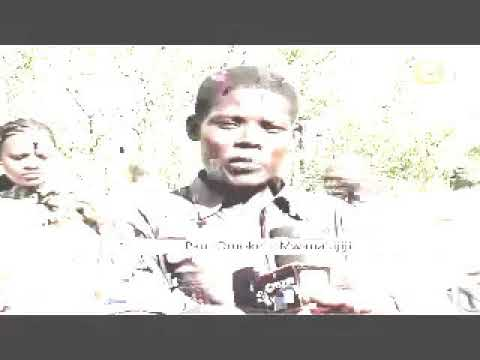 GAMBOSHI IKULU YA WACHAWI TANZANIA - YouTube