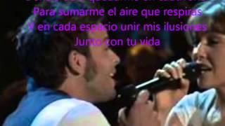 Thalia ft  Pedro capo Estoy enamorada letra   YouTube