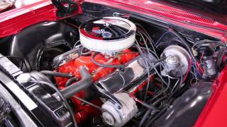 1966 Chevy Impala SS Convertible For Sale - Startup & Walkaround