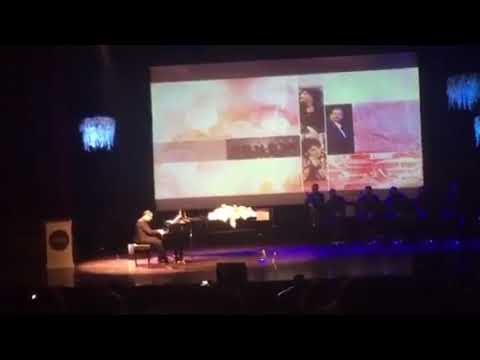 David Mazanashvili - Doha's Opera