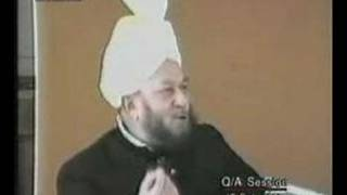Solution for the Revival of Islam in Later days