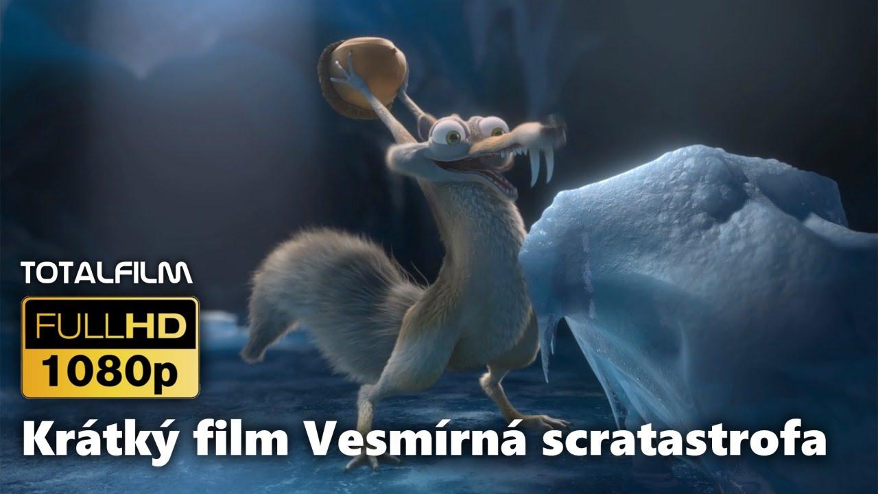 Doba Ledová: Mamutí drcnutí (2016) - Vesmírná scratastrofa CZ Dab.