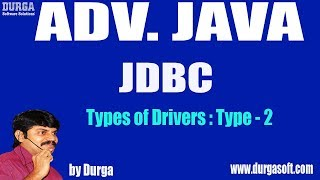 Jdbc Tutorial for Beginners Pdf Example Architecture Drivers