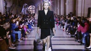 Givenchy | Spring/Summer 2018 | Paris Fashion Week