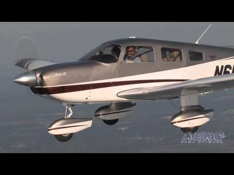 Aero-TV: Understanding ADS-B - The 5 W