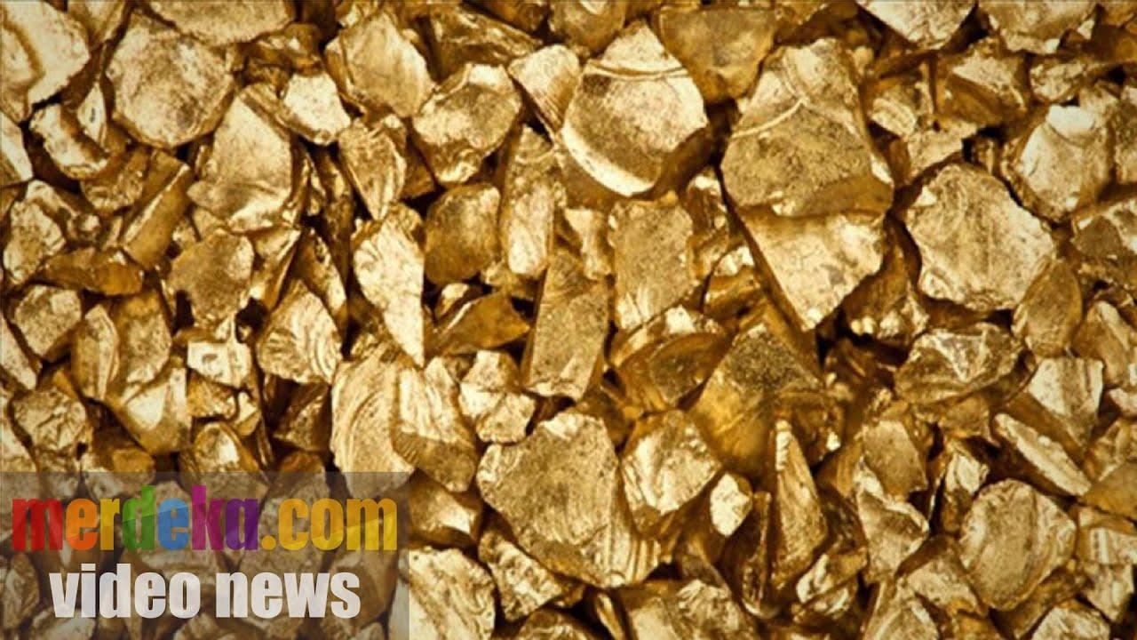 Ini 5 Tambang Emas Terbesar Di Dunia Youtube