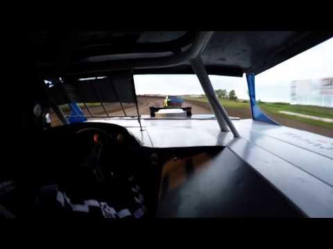 USRA B-Mod Feature I-90 Speedway 8-8-2015