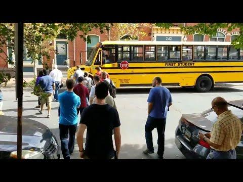 SJREIA Investor Bus Tour in Mercer County, NJ