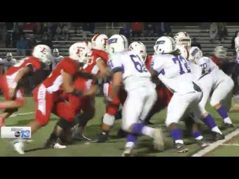 Friday Night Frenzy: Prep Football Week 9 (10-16-15)