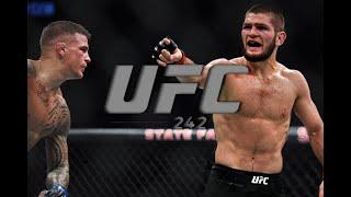 Dustin Poirier vs Khabib Nurmagomedov  - UFC 242 UnOfficial Trailer Promo - [HD]