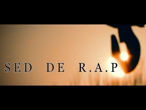 ZEKE & ZEAN - SED DE R.A.P [VIDEOCLIP]