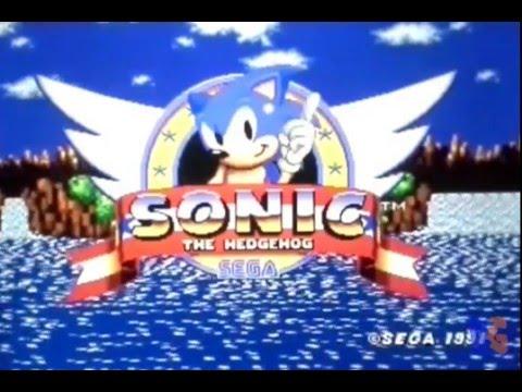 [PS3/PKG] Sonic The Hedgehog SEGA/MEGADRIVE + descarga/download (cfw)
