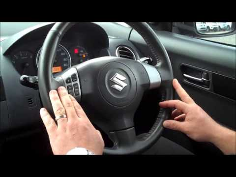2008 suzuki swift walkaround berwick mitsubishi youtube. Black Bedroom Furniture Sets. Home Design Ideas