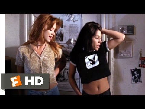 Strays 610 Movie   Two Beautiful Strippers 1997 HD