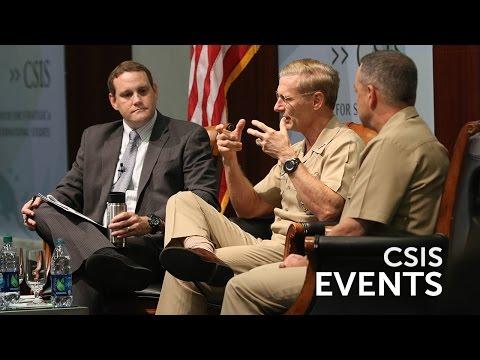 The Future of Naval Capabilities