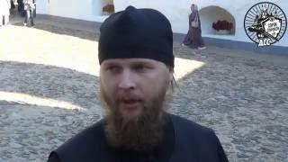 ДСС в Псково-Печерском монастыре. Август 2016