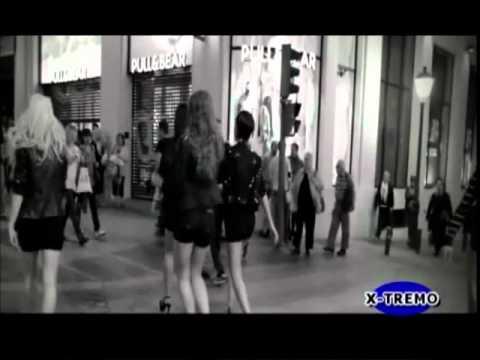 Bailando Por El Mundo Video Promo - Juan Magan, Pitbull & El Cata   [X-Tremo.com.pe]