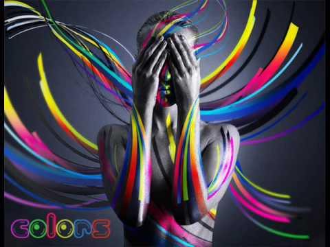 Morandi  - Colors (Vocal Mix)
