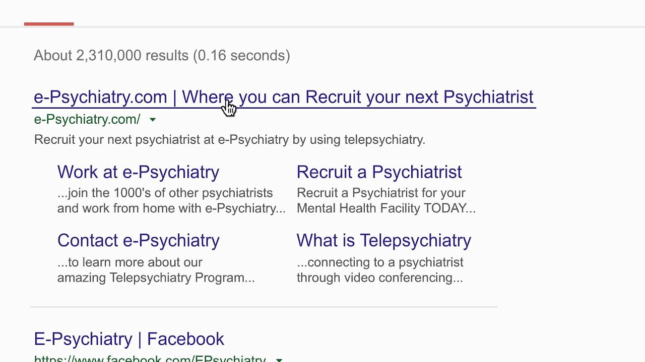Unknown Facts About What Does A Psychiatrist Do?