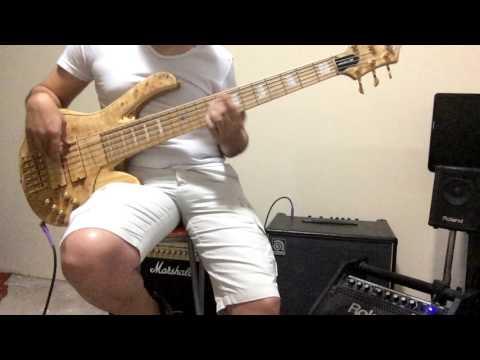 Jejum de Amor - (Bass Cover) - (Buteco do Gusttavo)