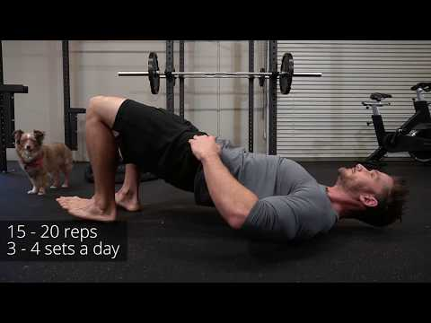 How to Improve Hip Extension