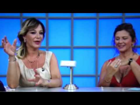 Letizia La Mela italian expert jewelry designer UK TV