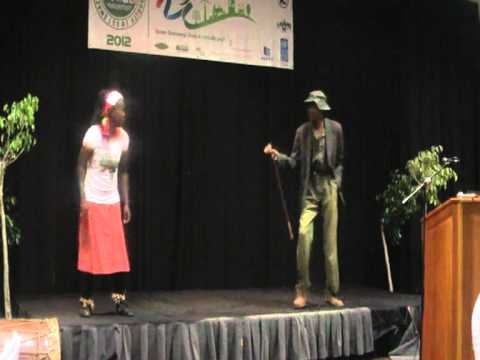 World Environment Day 2012 Dinner - Swaziland