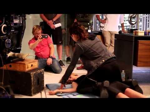 'Orphan Black' double helps Tatiana Maslany play so many clones