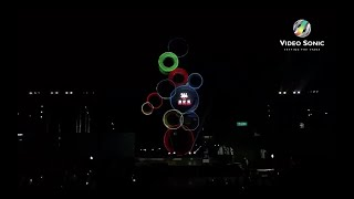 SEA Games Opening Countdown Highlights