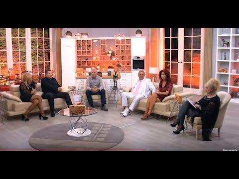 POSLE RUCKA - Sta astrolog, numerolog, prorok i beli mag imaju da kazu? - (TV Happy 03.11.2018)