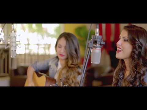 POR SIEMPRE (COVER) - Isamar Hidalgo feat Andrea Galbán