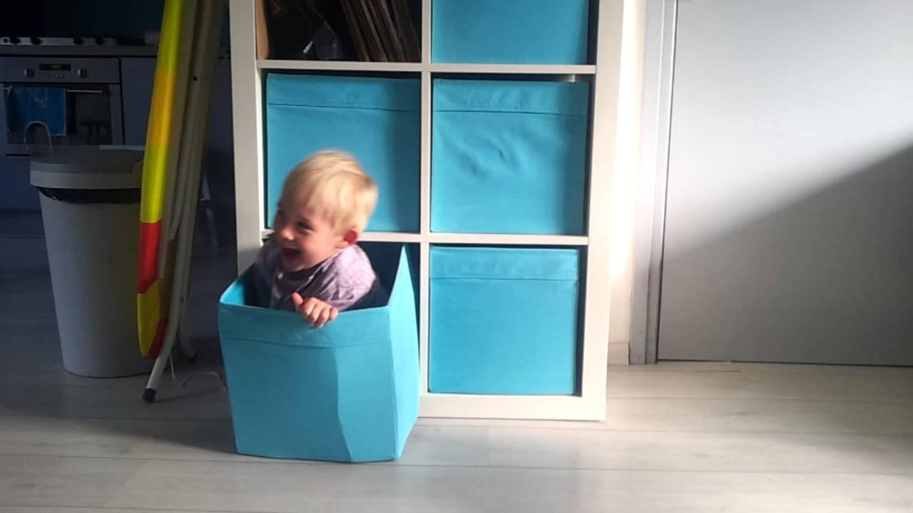 ikea kinderslaapkamer oplossing goedemorgen kylian - youtube, Deco ideeën