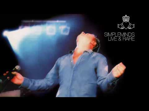 Simple Minds - White light / white heat