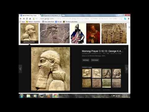 Aramaic vs Hebrew What Language Did The Messiah Speak?