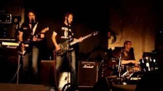 De Livslevande Fågelmännen -  Lokomotiv -  live Kolingen 2009