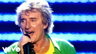 Rod Stewart - First Cut Is The Deepest (from One Night Only!) [Official Video]