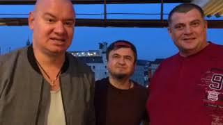 Студія Квартал 95 запрошує вболівальників на матч Україна - Іспанія
