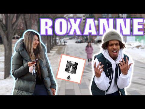 ROXANNE (In Public)
