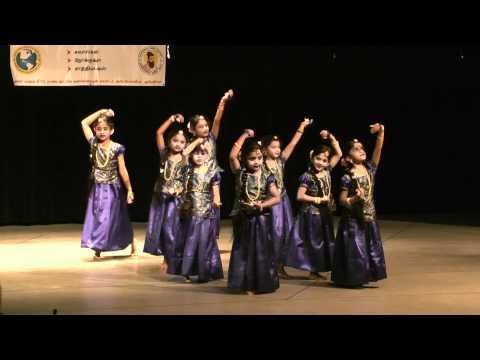 villaku dance