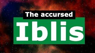 The great grandson of Iblis | Pir Saqib Shaami | Hayya Alas Salah
