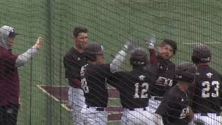 EKU v JSU Baseball Highlights