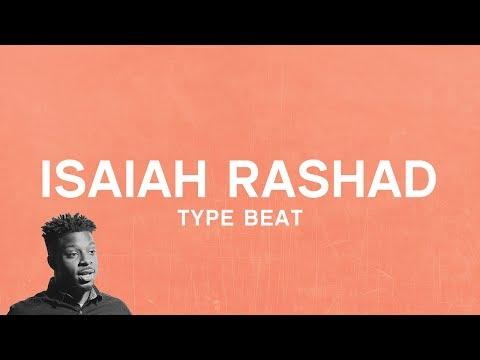 Isaiah Rashad x Big KRIT Type Beat - Slab (Prod. by TheRealAGE)