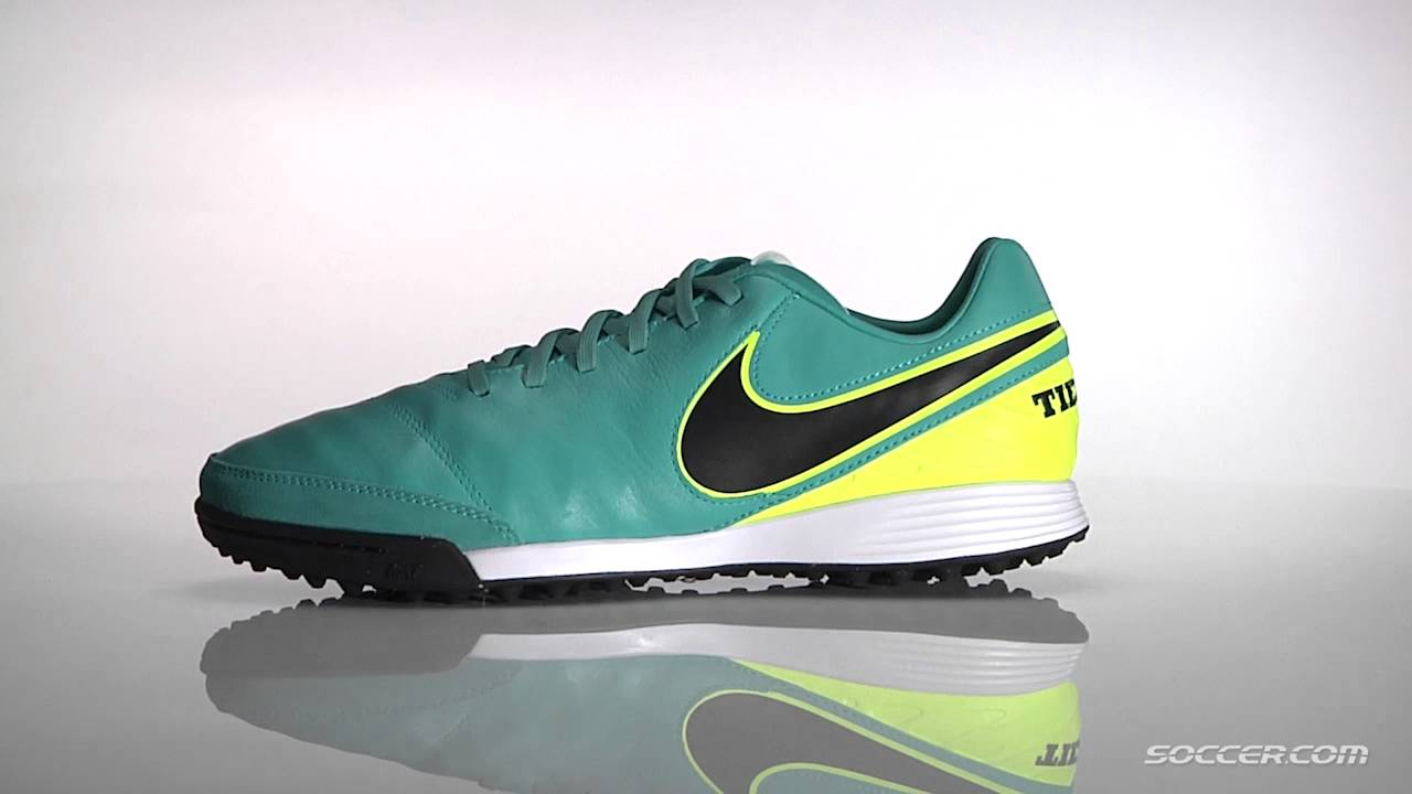 brand new 2834d 825f1 Nike Tiempo Mystic V TF