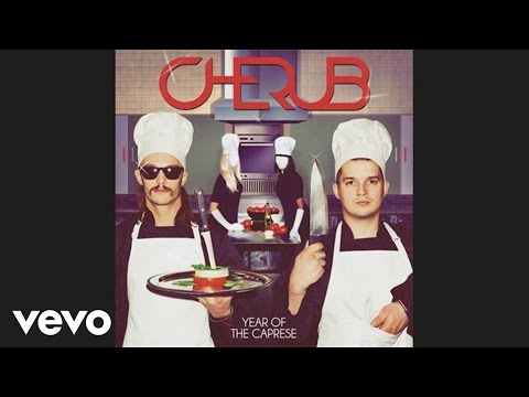 Cherub - Freaky Me, Freaky You (Audio)