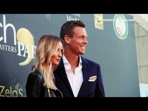 Fifteen Years On Tour With Tomas Berdych
