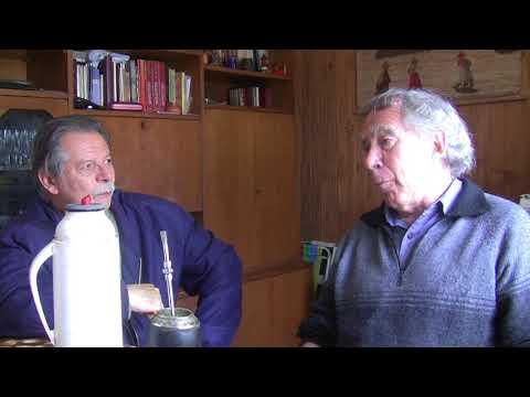 Charlamos con el economista José Rocca