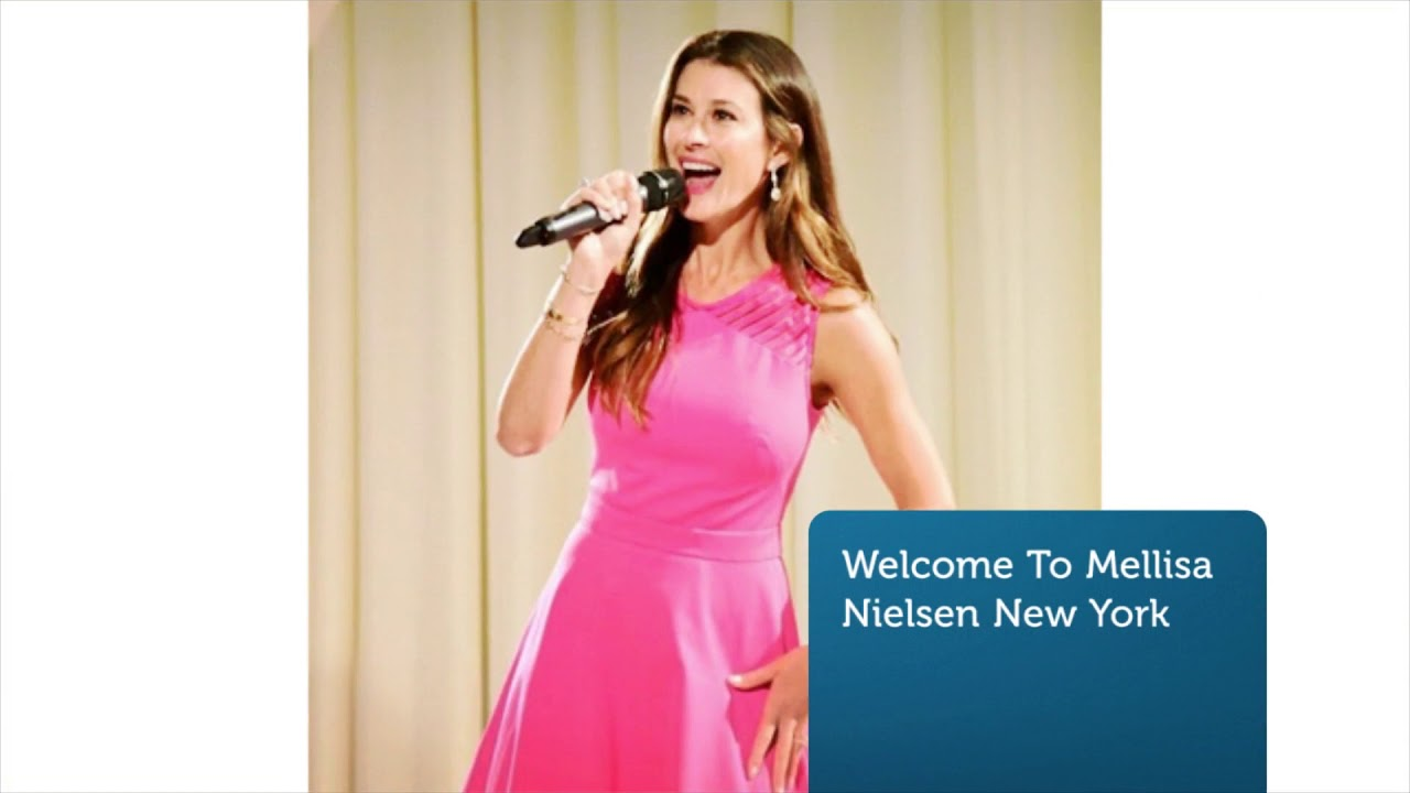 Mellisa Nielsen : Benefit Auctioneer in New York (626-465-2955)