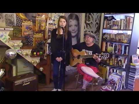 Jan and Dean - Surf City - Acoustic Cover - Danny McEvoy