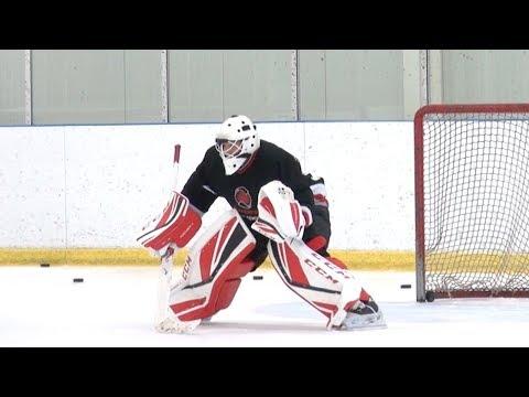 CCM Premier II Pro Goalie Gear Review | Source For Sports